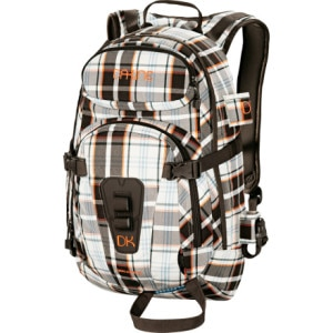 Heli Pro Backpack - Women's - 1200cu in
