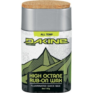 DAKINE High Octane Rub On Wax - 2008