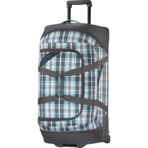 Wheeled Duffle Bag Small - Women's - 3500cu in