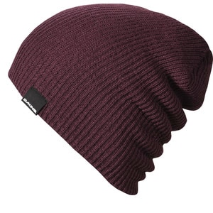 Tall Boy Beanie - Men's