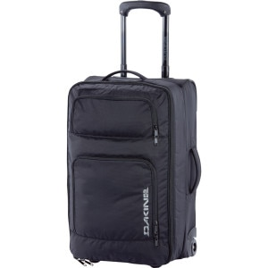 Overhead Rolling Bag - 2600cu in.