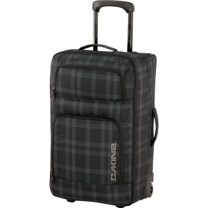 DAKINE Overhead 42L Rolling Gear Bag - 2600cu in.