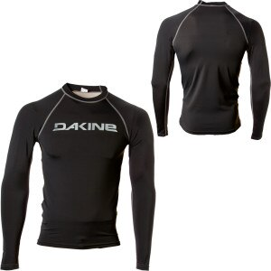 Heavy Duty Rashguard - Long-Sleeve - Men's