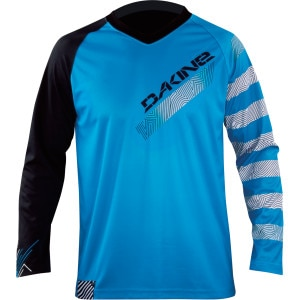 Descent Jersey - Long-Sleeve - Men's
