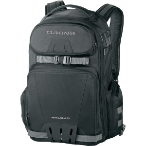 Reload Camera Backpack - 1600cu in
