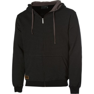 DAKINE Stryper Full-Zip Hooded Sweatshirt - Men's - 2011