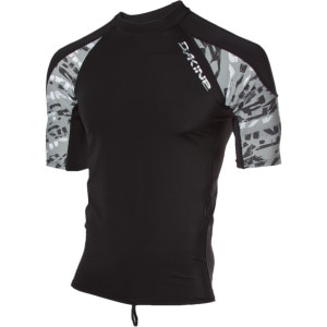 DAKINE Performance Rashguard - Short-Sleeve - Men's - 2012