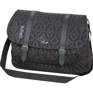 Shyla Messenger Bag - Women's