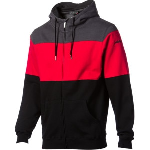 DAKINE Parallel Full-Zip Hoodie - Men's