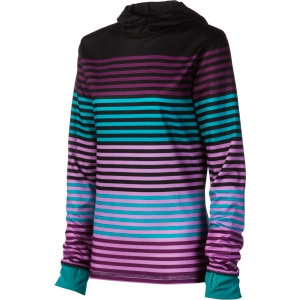 Sierra Hooded Top - Women's