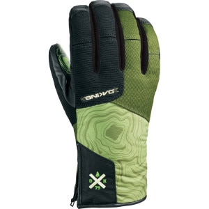 DAKINE Austin Smith Team Bronco Glove