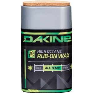 High Octane Rub On Wax - 2oz