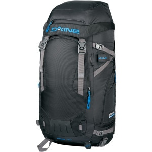 ABS Vario Cover Backpack - 2460cu in