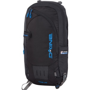 ABS Vario Cover Backpack - 1500cu in
