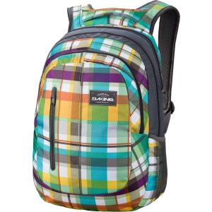 Foundation 26L Laptop Backpack - 1600cu in