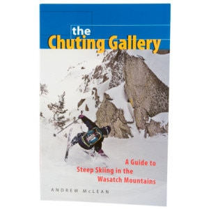 The Chuting Gallery - A Guide to Steep Skiing in the Wasatch Mountains