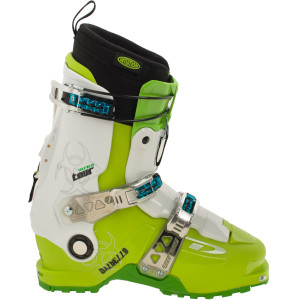 Virus Tour ID Ski Boot - Men's