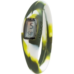 Deuce Brand G2 Camo Watch - 2011