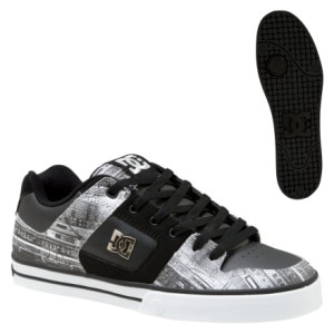 DC Pure SE Skate Shoe - Men's