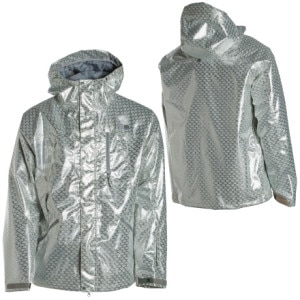 DC Servo Jacket - Men's - 2008