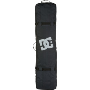 DC Radar Wheeled Snowboard Bag - 2009