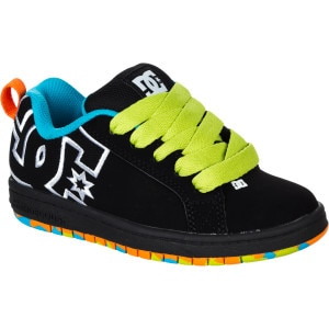 Court Graffik SE Skate Shoe - Boys'