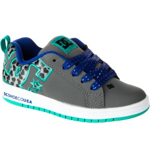 Court Graffik SE Skate Shoe - Girls'