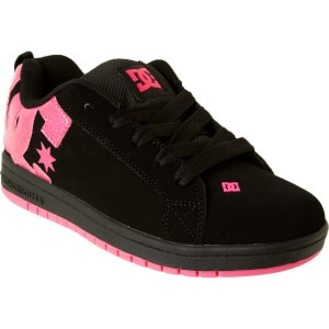 Court Graffik Skate Shoe - Girls'