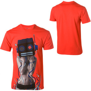 DC Rojoe T-Shirt - Short-Sleeve - Men's - 2009