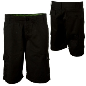 DC Zoltar Short - Men's - 2009