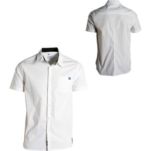 DC Reuppd Slim Shirt - Short-Sleeve - Men's - 2010