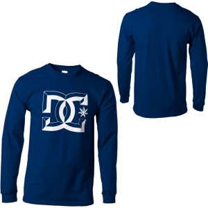 DC Center-D T-Shirt - Long-Sleeve - Men's - 2010