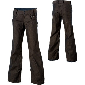 DC Craft Pant - Women's - 2010
