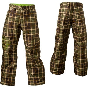 DC Donon Insulated Pant - Men's - 2010