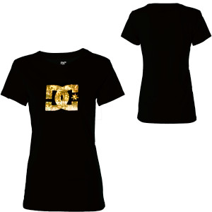 DC Caesar T-Shirt - Short-Sleeve - Women's - 2010
