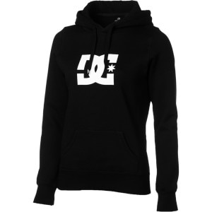 Tstar E Pullover Hooded Sweatshirt - Women's