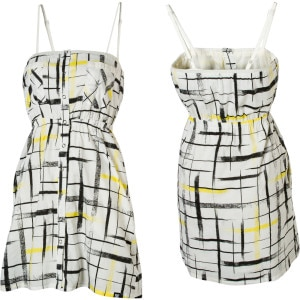 DC Something New Woven Sun Dress - Women's - 2011