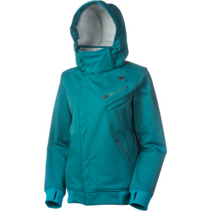DC Romme Softshell Jacket - Women's - 2011
