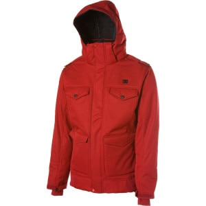 DC Kato Softshell Jacket - Men's - 2011