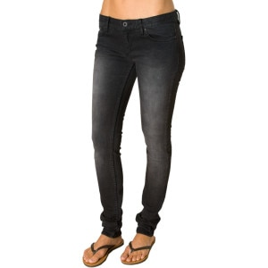 Skinny Denim Pant - Women's