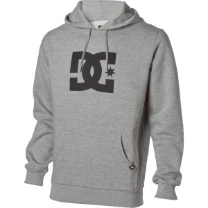 Star Pullover Hooded Sweatshirt - Men's