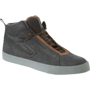DC District 4 Skate Shoe - Men's