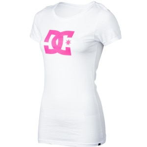 DC Tstar Crew - Short-Sleeve - Women's