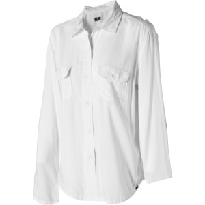 DC Olsson Shirt - Long-Sleeve - Women's - 2012