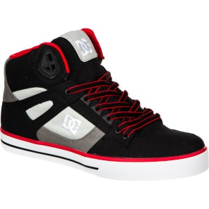 DC Spartan Hi WC TX Skate Shoe - Men's