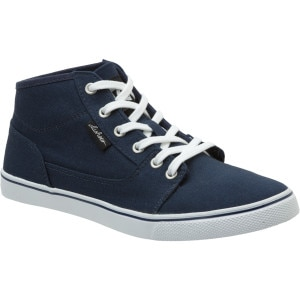 Bristol Mid Canvas Skate Shoe - Women's