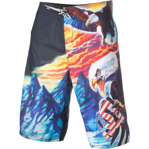 DC Truckstop Board Short - Men's - 2012