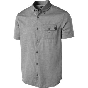 DC Chevron Shirt - Short-Sleeve - Men's - 2012