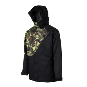Form Jacket - Men's