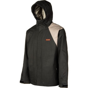 Habit Jacket - Men's